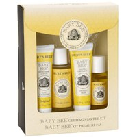 Burt's Bees Baby Bee Kit Introduttivo