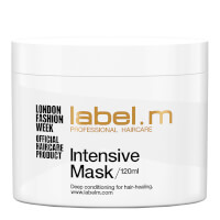 label.m Masque réparateur Intense   (120ml)