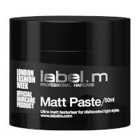 Pasta moldeadora mate label.m MATT PASTE (50ML)