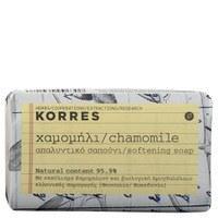 Korres Chamomile Soap (125g)