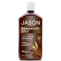 JASON Dandruff Relief Treatment Shampoo 355ml