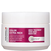 Goldwell Dualsenses Color 60Sec Treatment - Extra Rich (200ml)