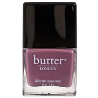 butter LONDON 3 Free Lacquer - Toff