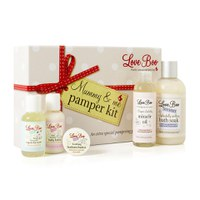 Love Boo Mummy & Me Pamper Kit (5 produkter)