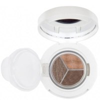New Cid Cosmetics I-Gel Eye Liner Trio - Kupfer / Bronze / Stein
