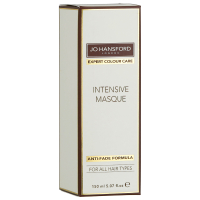 Masque Intense Jo Hansford - Cheveux fins (150ml)