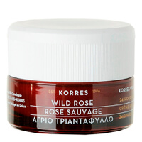 Korres Wild Rose Moisturizer For Oily/Combination Skin 40 ml