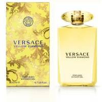 Versace Yellow Diamond Bath & Shower Gel 200ml