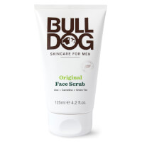 Bulldog Original Gommage de visage (100ml)