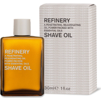 The Refinery Shave Oil 30 ml