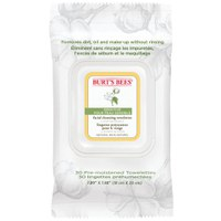Burt's Bees Sensitive Facial Wipe