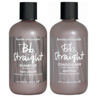 Bb Straight Duo (Shampoo and Conditioner)