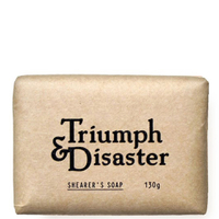 Triumph & Disaster Shearers Soap 130 g