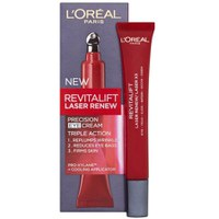 Dermo Expertise Revitalift Laser Renew Precision Eye Cream - Triple Action de L'Oreal Paris (15ml)