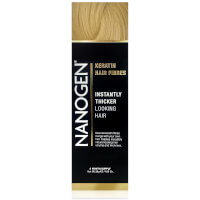 Nanogen Hair Thickening Fibres Dark Blonde (30g)