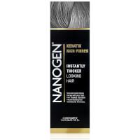 Fibres ultra-fines Nanogen pour cheveux gris (30 g)