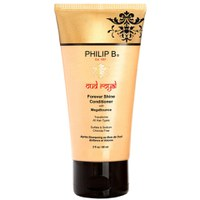 Philip B Oud Royal Forever Shine Conditioner.