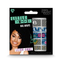Stickers de uñas Touch Little Mix - Leigh-Ann