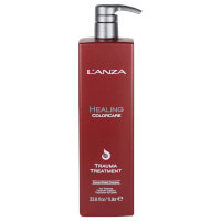 L'Anza Healing Colourcare Trauma Treatment 1000ml (Worth £166.00)