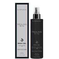 L'Anza Healing Style Spray Gel (250ml)