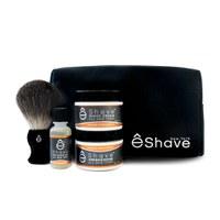 Kit Start Upde eShave (Orange Sandalwood)
