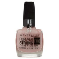 Maybelline Forever Strong Nail Varnish - Porcelain
