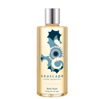 Gel douche Seascape Island Apothecary Homme (300ml)