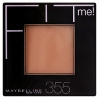 Maybelline Fit Me! Pressed Powder 9g (Various Shades)