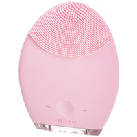 FOREO LUNA™ - SENSITIVE/NORMAL SKIN - PETAL PINK