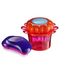 Tangle Teezer Mum and Daughter Original og Magic Flowerpot Pink/Purple Duo