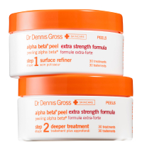 Peeling Facial Dr. Dennis Gross Extra Strength Alpha Beta (30 aplicaciones)