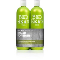 Duo Bed Head Re-Energize Tween da TIGI (2x750 ml) (no valor de £ 49,45)