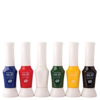 Rio Professional Nail Art Pens - Original Collection