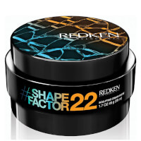 Redken Styling - Shape Factor 22 Sculpting Cream-Paste(50ml)