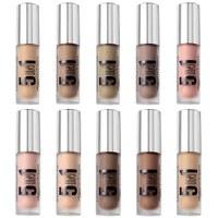 bareMinerals 5-i-1 BB Avansert Performance Cream Eyeshadow & Primer