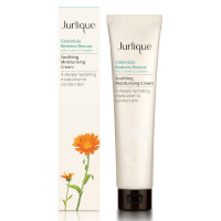 Crema hidratante calmante Calendula Redness Rescue de Jurlique (40 ml)