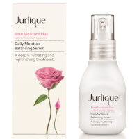 Jurlique Rose Moisture Plus Moisture Restoring Serum (30 ml)