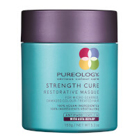 Mascarilla fortificante Pureology Strength Cure (150g)