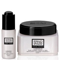 Erno Laszlo Luminous Dual Phase Vitamin C Peel (2 x 1,7 oz / 2 x 50 ml)