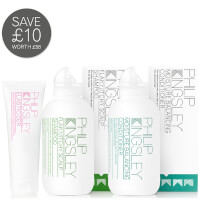 Philip Kingsley Take Comfort Regime (Worth £61)