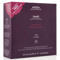 Aveda Invati Spray revitalisant cuir chevelu (3 recharges)