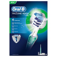 Oral-B TZ4000 智能电动牙刷