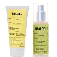 HealGel Body and Intensive Duo