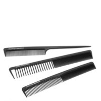 Carbon Comb Set de KeraStraight