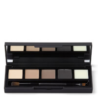 Eye and Brow Palette dans la teinte Foxy de High Definition