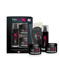TANWORX Ultimate coffret cadeau autobronzant pour la peau claire