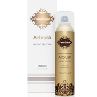 Fake Bake Luxurious Golden Bronze Airbrush Instant-Self-Tan (207ml)