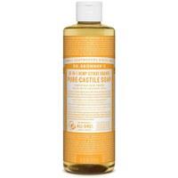 Dr. Bronner Organic Citrus Castile Liquid Soap (473ml)