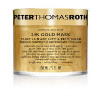Mascarilla de oro Peter Thomas Roth 24K Gold