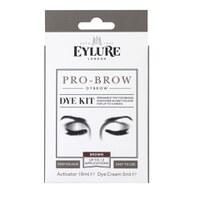 Eylure Pro-Brow Dybrow - Castaño oscuro